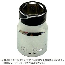 フラッシュツール FLASH TOOL FPC キャッチングソケット 6角 差込角9.5mm 対辺13mm 3LS-13H