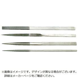 ノリタケ Noritake ノリタケ ダイヤモンドヤスリ 鉄工用 12本組 平型(T12F) 5N4H004560360