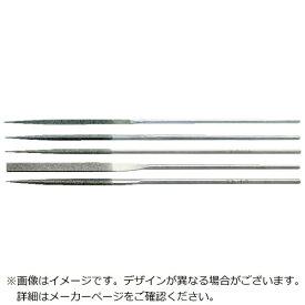 ノリタケ Noritake ノリタケ ダイヤモンドヤスリ 精密用 5本組 平型(S05F) 5N4H004360010