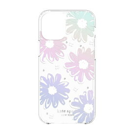 ケイト・スペード ニューヨーク kate spade new york iPhone 12 mini 5.4インチ対応 KSNY Protective Hardshell Case デイジー KSIPH-151-DSYIR