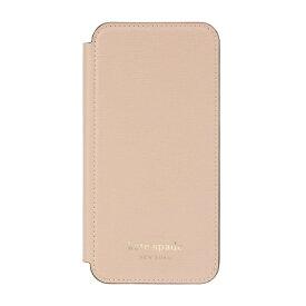 ケイト・スペード ニューヨーク kate spade new york iPhone 12 Pro Max 6.7インチ対応KSNY Folio Case ペール KSIPH-170-PLVM
