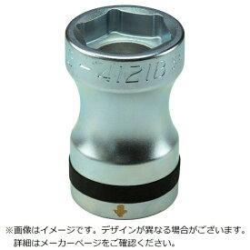 フラッシュツール FLASH TOOL FPC インパクト用 スーパースリム ボール付ソケット 差込25.4mm 対辺3 8WG-33B