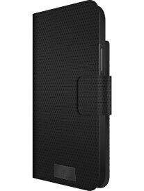 BLACKROCK ブラックロック iPhone 12 Pro Max 6.7インチ対応2-In-1 Wallet ブラック 1152TIW02