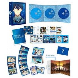 【2021年03月17日発売】 ポニーキャニオン PONY CANYON Free!-Eternal Summer- Blu-ray BOX【ブルーレイ】