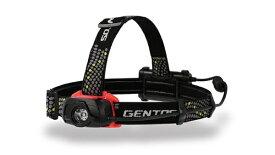 ジェントス GENTOS GAIN TECHシリーズ GT-393D [LED /単3乾電池×3 /防水]