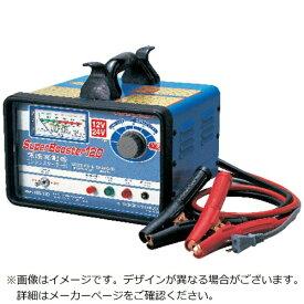 日動工業 NICHIDO 日動 急速充電器 スーパーブースター120 120A 12V/24V兼用 NB-120