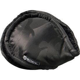 おたふく手袋 OTAFUKU GLOVE おたふく JW−116 BT イヤーマフ BK・ブラック JW-116-BK