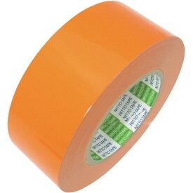 日東エルマテリアル Nitto L Materials 日東エルマテ ラインテープ E−SD(BC) 0.16mm×50mm×50m オレンジ E-SD50YR