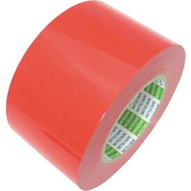 日東エルマテリアル Nitto L Materials 日東エルマテ ラインテープ E−SD(BC) 0.16mm×75mm×50m 赤 E-SD75R
