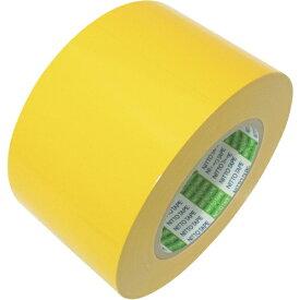 日東エルマテリアル Nitto L Materials 日東エルマテ ラインテープ E−SD(BC) 0.16mm×100mm×50m 黄 E-SD100Y