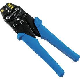 ホーザン HOZAN HOZAN 圧着工具(裸圧着端子・裸圧着スリーブ用) P-726