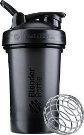 ブレンダーボトル Blender Bottle ブレンダーボトル クラシックV2 20オンス(600mL/フルカラー×ブラック) BBCLV220