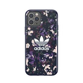 アディダス adidas iPhone 12/12 Pro 6.1インチ対応 OR Snap Case Graphic AOP FW20 collegiate 42376