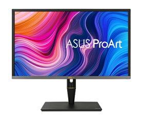 ASUS エイスース USB-C接続 PCモニター ProArt ブラック PA27UCX [27型 /4K(3840×2160) /ワイド]