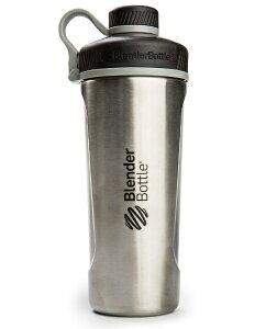 ブレンダーボトル Blender Bottle ブレンダーボトル ラディアン ステンレススチール 26オンス(760mL/ナチュラル) BBRDS26