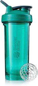 ブレンダーボトル Blender Bottle ブレンダーボトル プロ28 28オンス(800mL/エメラルドグリーン) BBPRO28