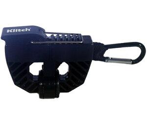 ブレンダーボトル Blender Bottle シューズ専用クリップ クリッチ KLITCH(ブラック) KLSPT