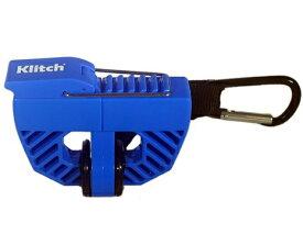 ブレンダーボトル Blender Bottle シューズ専用クリップ クリッチ KLITCH(ブルー) KLSPT