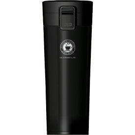 アスベル ASVEL アスベル 真空断熱携帯タンブラー TL480 ブラック 331473