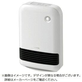 アイリスオーヤマ IRIS OHYAMA IRIS 274920  大風量セラミックファンヒーター ホワイト JCH-12TD4-W