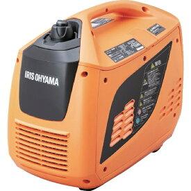 アイリスオーヤマ IRIS OHYAMA IRIS インバーター発電機 IGG-1600 【メーカー直送・代金引換不可・時間指定・返品不可】