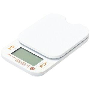 パール金属 PEARL METAL 量HAKARI デジタルキッチンスケール2.0kg用(0.1g単位) D-6468