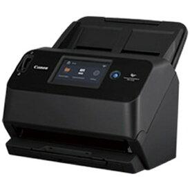 キヤノン CANON DR-S150 スキャナー imageFORMULA ブラック [A4サイズ /Wi-Fi/USB/有線LAN]