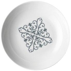 グッチーニ GUZZINI ルマイオリッチェスープディッシュ 6枚セット LEMAIOLICHE グレー 102912-92