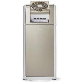 アイリスオーヤマ IRIS OHYAMA サーキュレーター付き除湿機 ゴールド KIJDC-K80 [木造10畳まで /鉄筋20畳まで]