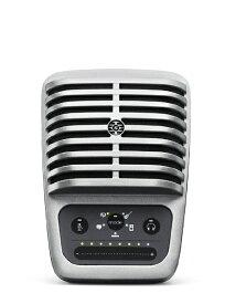 SHURE シュアー デジタルコンデンサーマイクロフォン MV51DIGA