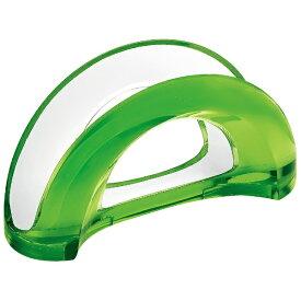 グッチーニ GUZZINI テーブルナプキンホルダー GRACE グリーン 249000-44
