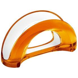 グッチーニ GUZZINI テーブルナプキンホルダー GRACE オレンジ 249000-45
