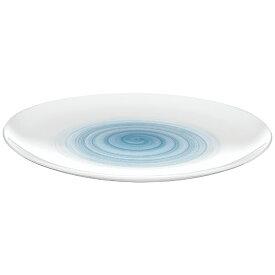 グッチーニ GUZZINI ホリーディナープレート 6枚セット HOLLY ブルー 299702-81