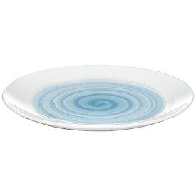 グッチーニ GUZZINI ホリーフルーツプレート 6枚セット HOLLY ブルー 299703-81