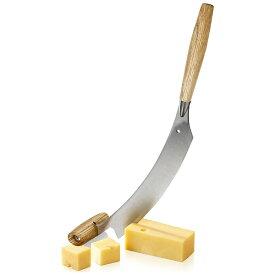 ボスカ BOSKA ダッチハードチーズナイフ Oak 320109