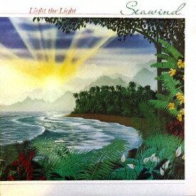 ユニバーサルミュージック シーウィンド/ ライト・ザ・ライト 限定盤【CD】