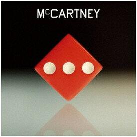 ユニバーサルミュージック ポール・マッカートニー/ マッカートニーIII【CD】 【代金引換配送不可】