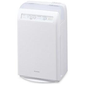 アイリスオーヤマ IRIS OHYAMA 加湿空気清浄機 ホワイト RHF-253-W [適用畳数:10畳 /最大適用畳数(加湿):8畳 /PM2.5対応][RHF253W ]【rb_air_cpn】