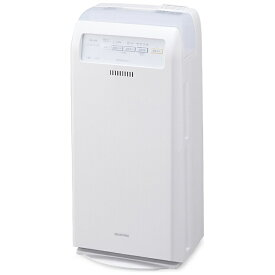 アイリスオーヤマ IRIS OHYAMA 加湿空気清浄機 ホワイト RHF-404-W [適用畳数:17畳 /最大適用畳数(加湿):8畳 /PM2.5対応]