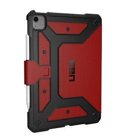 UAG URBAN ARMOR GEAR 10.9インチ iPad Air(第4世代)用 Metropolisケース マグマ UAG-RIPDA20-MG