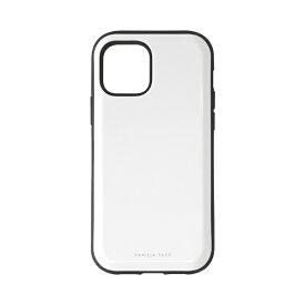 ラスタバナナ RastaBanana iPhone 12 mini 5.4インチ対応 VANILLA PACK ホワイト 5625IP054HB