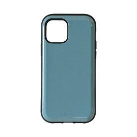 ラスタバナナ RastaBanana iPhone 12 mini 5.4インチ対応 VANILLA PACK ブルー 5627IP054HB