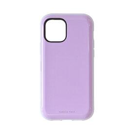 ラスタバナナ RastaBanana iPhone 12 mini 5.4インチ対応 VANILLA PACK パープル 5628IP054HB