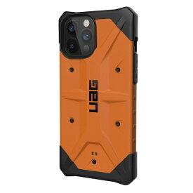 UAG URBAN ARMOR GEAR iPhone 12 Pro Max (6.7) UAG PATHFINDERケース オレンジ UAG-RIPH20L-OR オレンジ