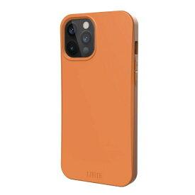 UAG URBAN ARMOR GEAR iPhone 12 Pro Max (6.7) UAG OUTBACKエコケース オレンジ UAG-RIPH20LO-OR オレンジ