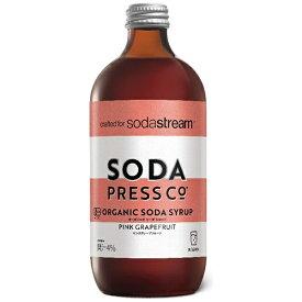 ソーダストリーム SodaStream ソーダプレスピンクグレープフルーツ / SSS0101 SSS0101