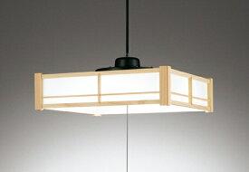 オーデリック ODELIC 和風ペンダントライト/リモコン調光調色タイプ SH4037LDR [8畳 /リモコン付き]