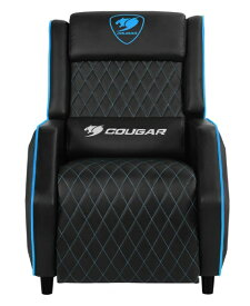 COUGAR クーガー CGR-SA2 ゲーミングソファ RANGER ブルー
