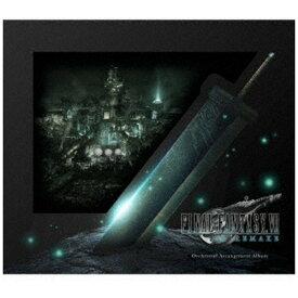 ソニーミュージックマーケティング (ゲーム・ミュージック)/ FINAL FANTASY VII REMAKE Orchestral Arrangement Album【CD】