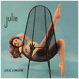 日本クラウン NIPPON CROWN JULIE LONDON(vo)/ Julie【CD】